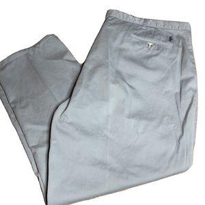 NWT Polo Ralph LaurenGray Chino Pants52B x 32